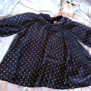 Baby Gap - Heart Dress